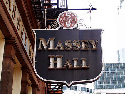 Et Van Morrison chantait... Masseyhall2